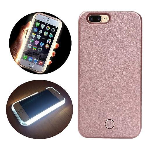 huge discount df203 776bb Iphone 5s Selfie Light Case: Amazon.com