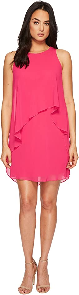Lonia Georgette Dress