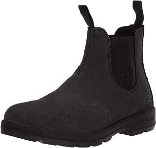 حذاء تشيلسي مولتون غافيرو للرجال من Skechers