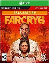 Far Cry 6 Xbox Series X|S, Xbox One Gold Edition [Digital Code]