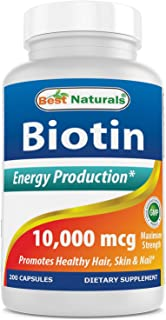 Best ace high potency biotin usp Reviews