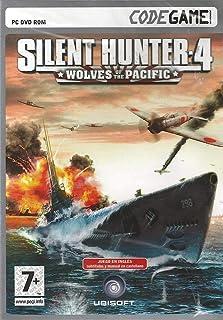 Silent Hunter 4/Pc