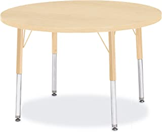 Best round maple table Reviews