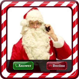 Santa Claus Video Live Call