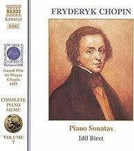 chopin sonata 1