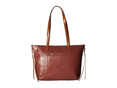 Hobo Cecily (Burnished Rose) Tote Handbags