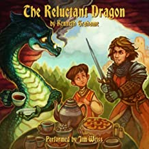 The Reluctant Dragon