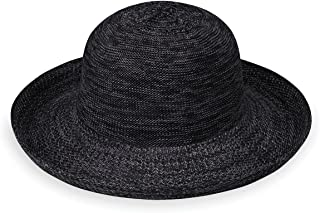 Women's Victoria Sun Hat – Ultra-Lightweight, Packable, Modern Style, Designed in Australia.