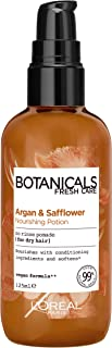 L'Oreal Paris Botanicals Safflower Potion- Dry Hair Treatment