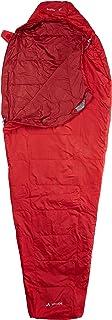 VAUDE Sioux 100 Syn - Very Lightweight Synthetic Fill Mummy Sleeping Bag - Perfect Outdoor Sleeping Bag for Summer Season