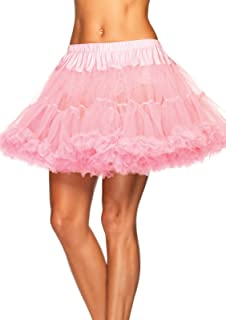 Women's Petticoat Skirt