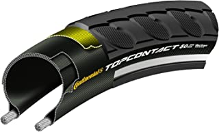 Continental Top Contact II Fold Reflex Bike Tire