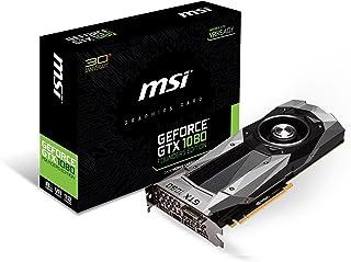 Tarjeta Gráfica para Juegos MSI Gaming GeForce GTX 1070 8GB GDDR5 DirectX 12 VR Ready (GeForce GTX 1070 SEA HAWK X).