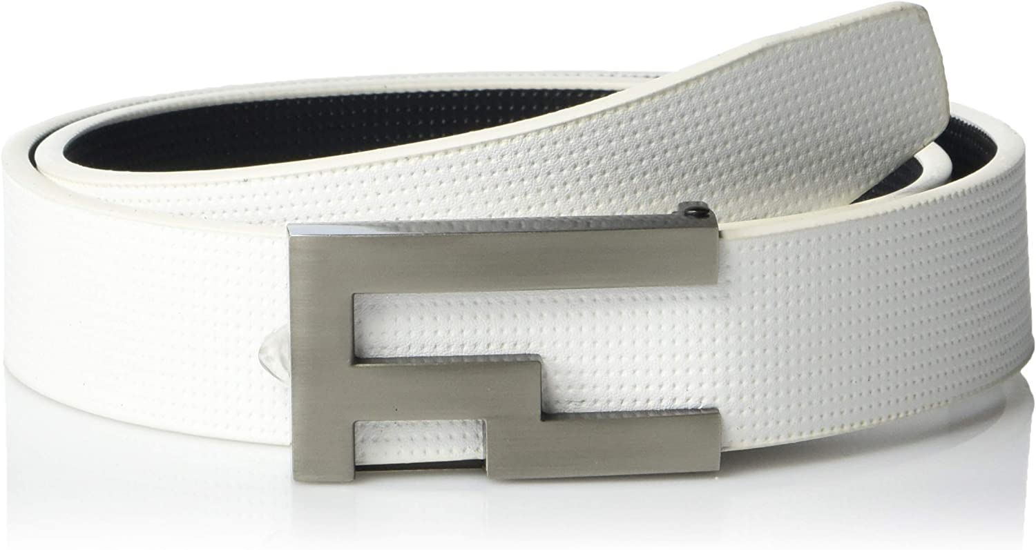 a.x.n.y Boys' Reversible Perforated Belt