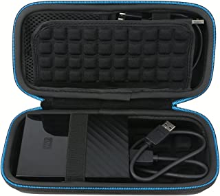 Best hard drive leather case Reviews