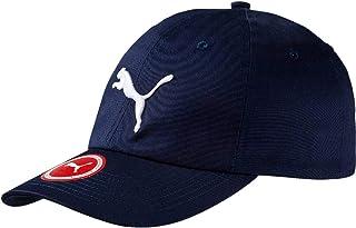 بوما قبعة البيسبول والسناباك للللجنسين، كحلي