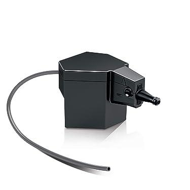 Siemens Milchbehälter-Adapter TZ50001, für EQ.500 Kaffeevollautomat, schwarz