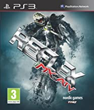 MX VS ATV Reflex - Playstation 3