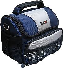 GEM–Funda grande para cámara Fujifilm FinePix S4800, S8200, S8300, S8400, S8400W, S8500, SL1000incluye accesorios