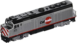 Kato USA Model Train Products EMD F40PH #903 Caltrain N Scale Train