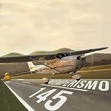 C.C.C.C.I. (401) - S.S. Cessna Caravan Caribbean Cruise Inferno (Itprs-145)