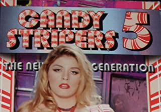 Candy Stripers 5 Shanna Mccullough