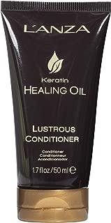 L'ANZA Keratin Healing Oil Conditioner, 1.7 oz.
