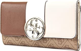 Guess Sg740265 Trifold Flap Sling Bags