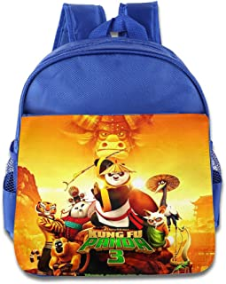 kung fu panda school bag