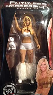 "7"" Torrie Wilson Action Figure - Ruthless Aggression Series 22"