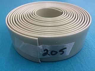 "1.5/"" Vinyl  Strapping Outdoor Patio Furniture Repair 10/' Adobe 1 1//2 /""  # 232"