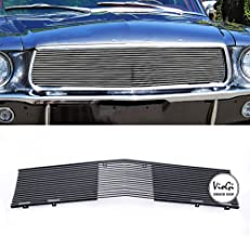 Best 1968 mustang grille Reviews