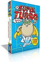 Best super turbo book series Reviews