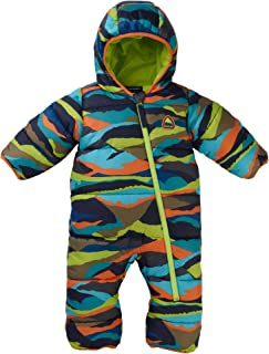 Burton Toddler Infant Buddy Bunting Snow Suit