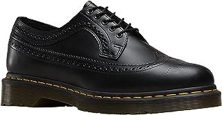 Dr.Martens Mens 3989 5-Eyelet Leather Shoes
