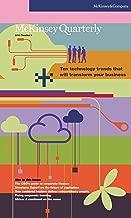 McKinsey Quarterly – Q4 2010 - Ten technology trends that will transform your business