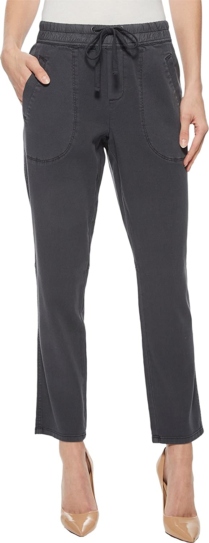 NIC+ZOE Womens Modern Utility Pants