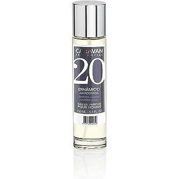 CARAVAN FRAGANCIAS nº 15 - Eau de Parfum con vaporizador para ...