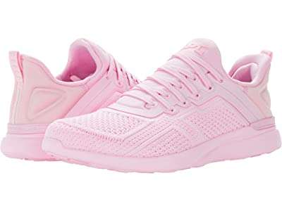 Athletic Propulsion Labs (APL) Techloom Tracer (Soft Pink (Bca)) Women