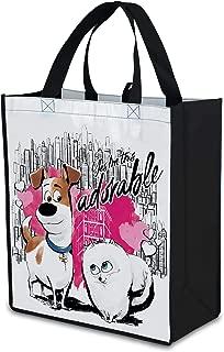 The Secret Life Of Pets 2 Reusable Tote Bag