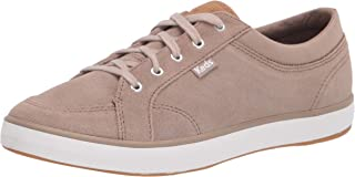 Keds Women's Center Suede Sneaker