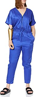 French Connection Women's Airietta Lyocell Jumpsuit