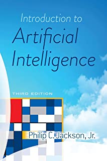 Introduction to Artificial Intelligence: Third Edition
