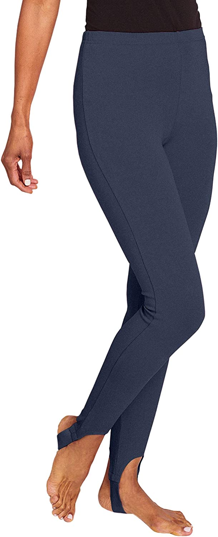 AmeriMark Women's Stirrup Pants