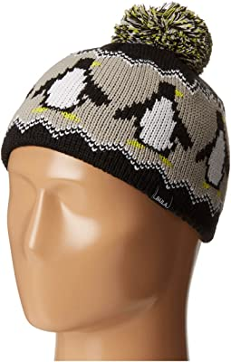 BULA - Penguin Beanie (Big Kid)