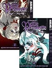 Le Portrait de Petite Cossette Graphic Novel Set Volumes 1 and 2 (Volume 1 and 2)