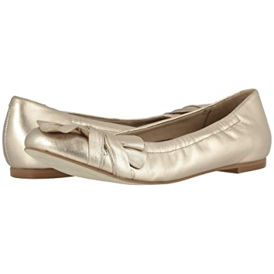 Walking Cradles Brielle (New Gold Leather) Women