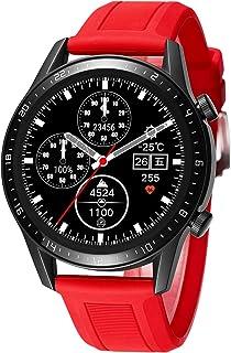 comprar comparacion BINLUN Bandas de Reloj compatibles con Huawei GT / GT2 42mm 46mm / Huawei Watch 2 Classic/Sport Smartwatch Banda de Goma d...