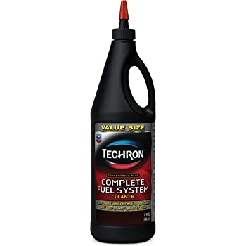 Techron Concentrate Plus Fuel System Cleaner, 32 oz