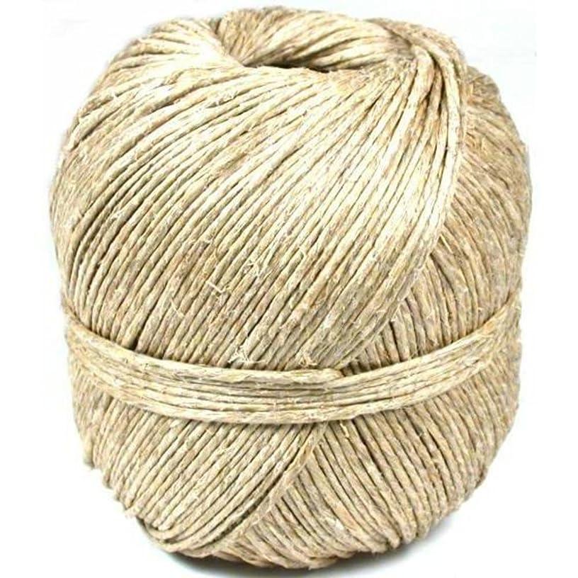 Hemp Twine Jewelry Bead String Hungarian 600 ft. Cord